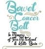 The Better Together Foundation Bowel Cancer Ball