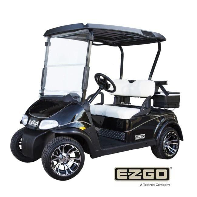 E Z Go Freedom Rxv Executive Electric Golf Car