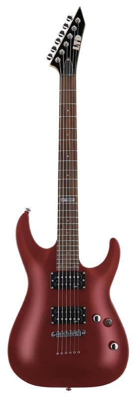 LTD MH-50 NT BLACK CHERRY NO TREM