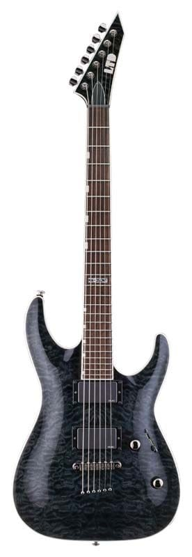 LTD MH-350 NT STBLK NO TREM
