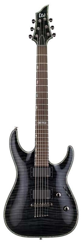 LTD H-351 NT STBLK NO TREM