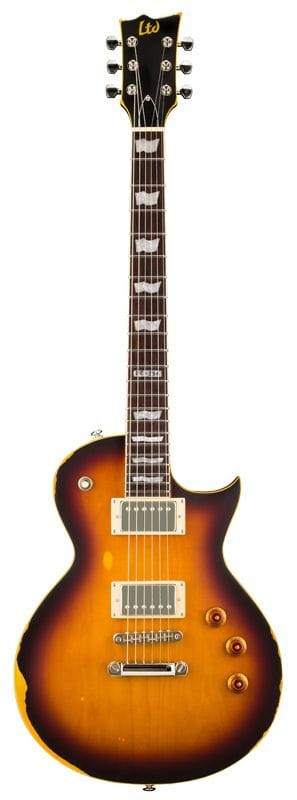 LEC-2562TB: LTC ECLIPSE DISTRESSED 2 TONE BURST