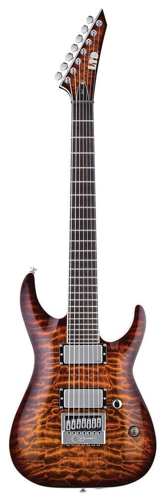 LKS-7QMETDBSB: LTD KEN SUSI SIGNATURE W/EVERTUNE DBSB