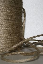 Natural Twine | Light