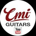 11 January 2017: CMI Guitars Youtube Channel showcases the latest guitar products