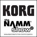 30 January 2017: New KORG releases for Winter NAMM 2017