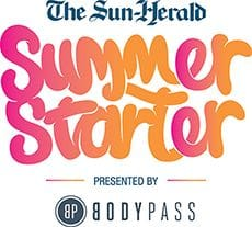 The Sun- Herald Summer Starter