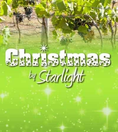Christmas by Starlight 2015