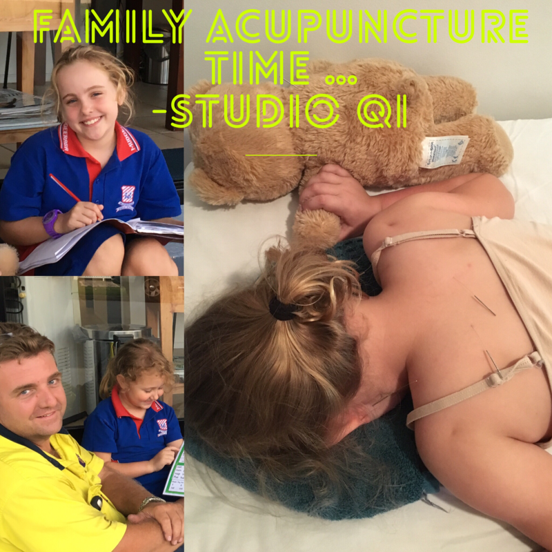 Family Acupuncture