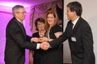 2009 MYOB QLD Excellence in Franchising Regional Awards