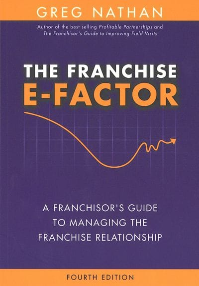 The Franchise E-Factor