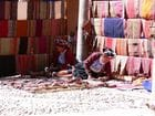 Weaving of Cusco