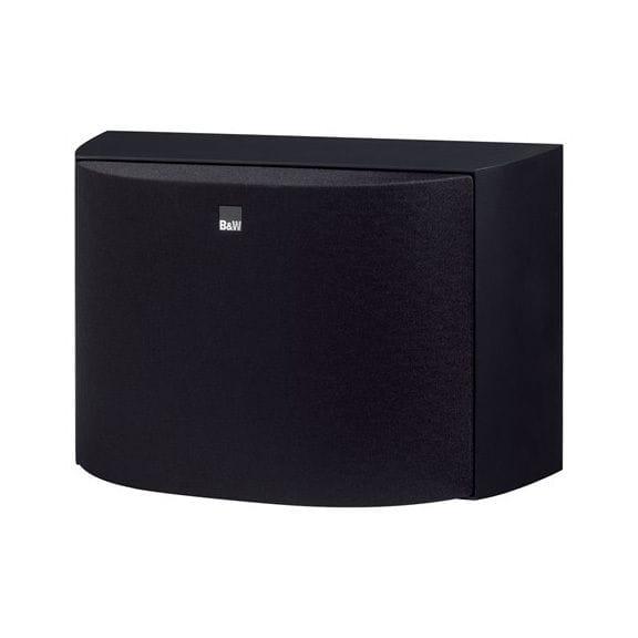 Rear Effect Speakers