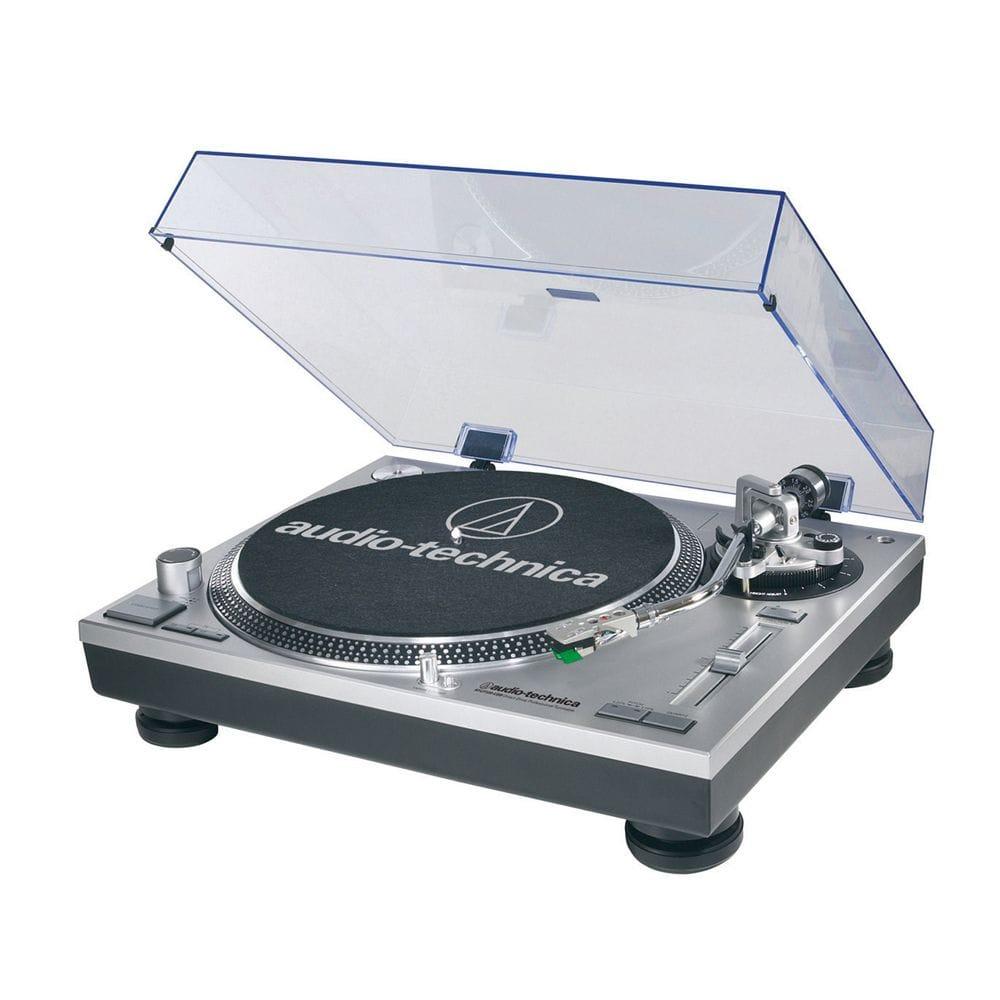 Audio Technica LP120-USB Direct Drive Turntable