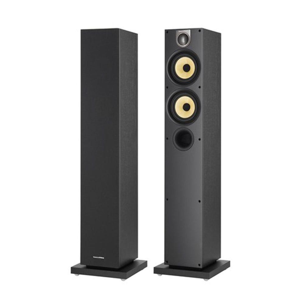 Bowers & Wilkins 684 S2 Floorstanding Speakers