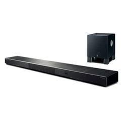 soundbar systems sonos playbar bose soundbars audio. Black Bedroom Furniture Sets. Home Design Ideas