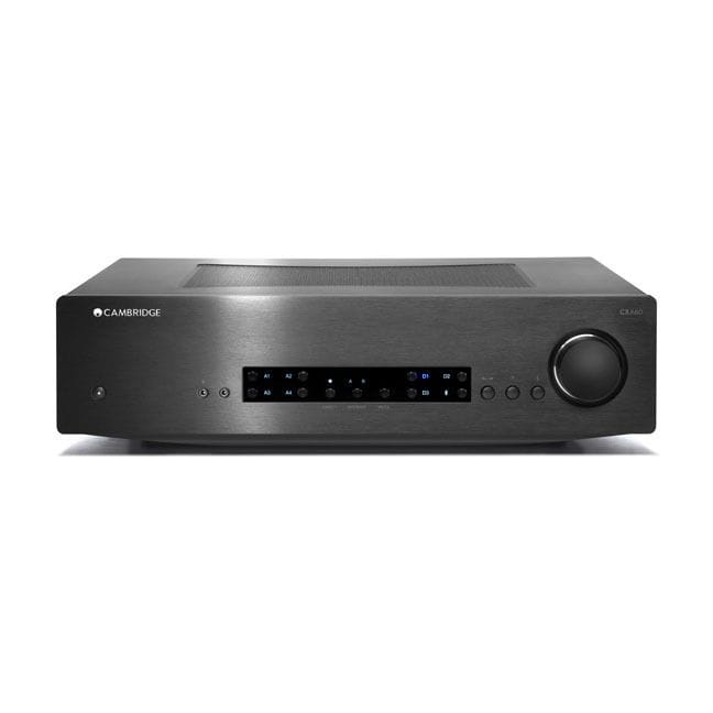 Cambridge CXA60 Stereo Amplifier