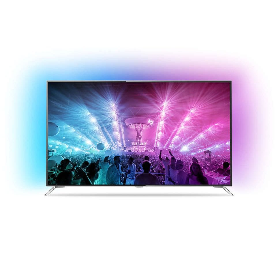Philips 75PUT7101 7000 Series 4K UHD HDR Android TV