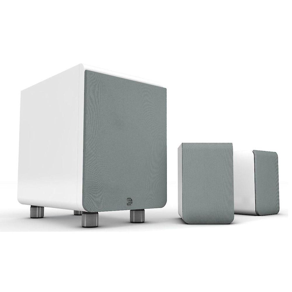 Bluesound Duo Sub/Satellite Speaker System