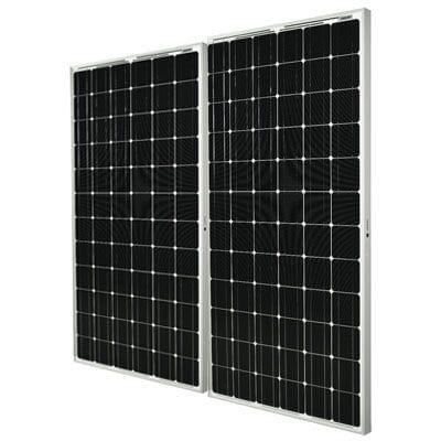 ET Solar 24v Modules