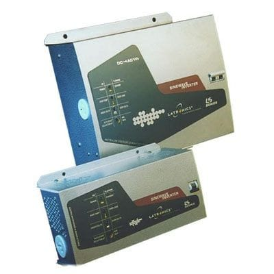 Latronics LS Series Inverters