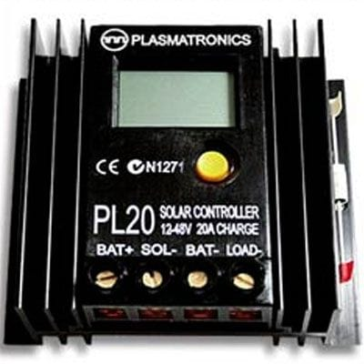 Plasmatronics PL Series Regulators