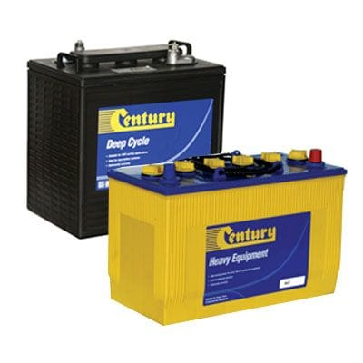 Century Lead-Acid Batteries