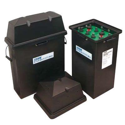 Exide EnergyStore Batteries