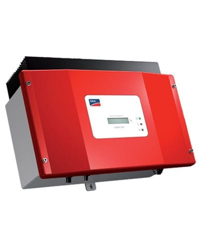 SMA Grid Connect Inverters