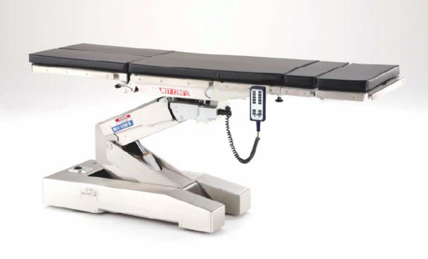 7201B Micro Surgery Table