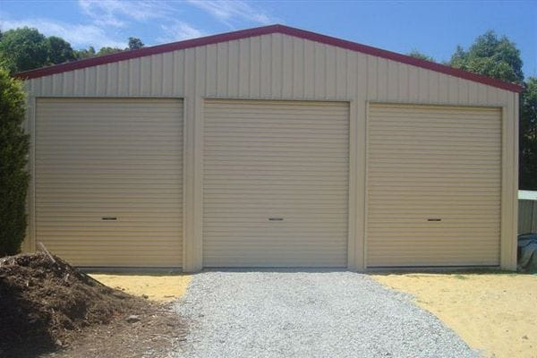 Updating Your Home With A Brand New Garage Door