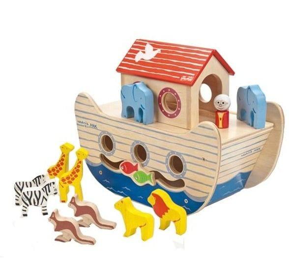 Indigo Jamm - Noahs Wooden Ark