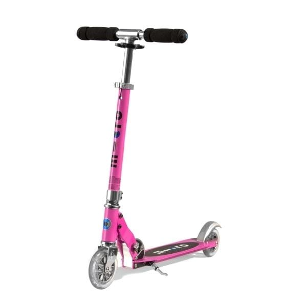 MICRO SCOOTERS - sprite pink