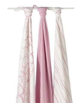 Aden + Anais - Bamboo Swaddle - Tranquility