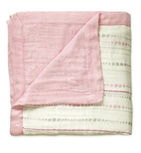 Aden + Anais - Bamboo Dream Blanket - Tranquility