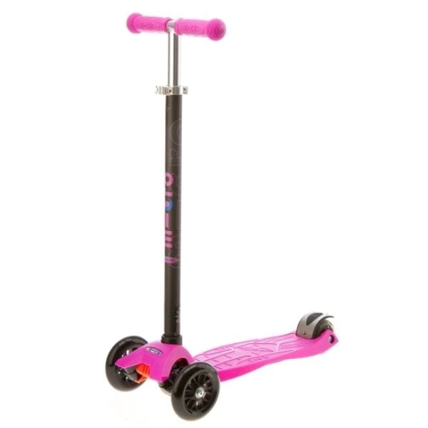 MICRO SCOOTERS - maxi pink