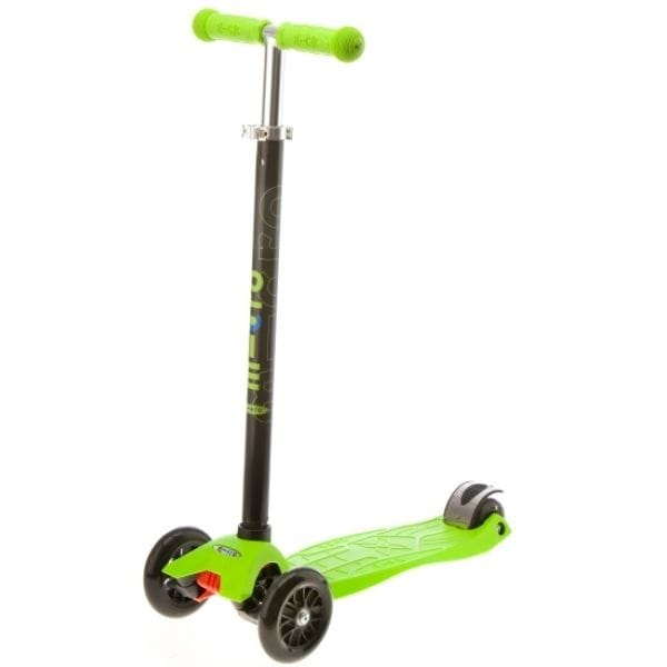 MICRO SCOOTERS - maxi green
