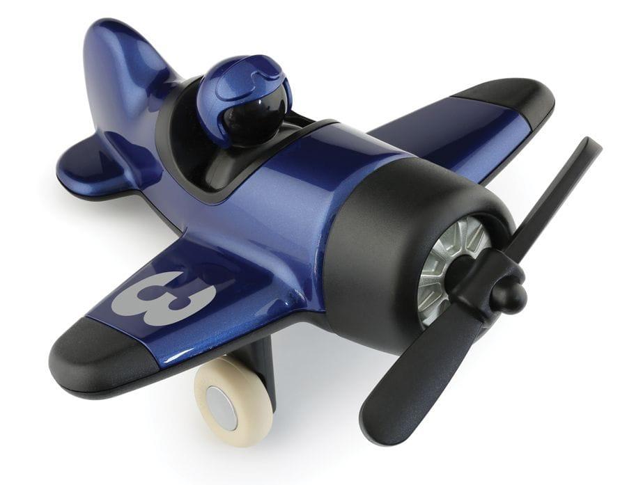 Playforever - Mimmo Charlie Blue Aeroplane