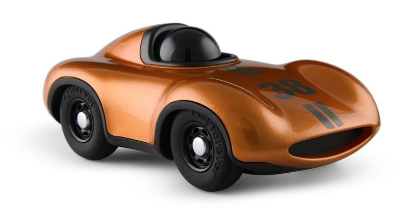 Playforever - Mini Metallic Orange