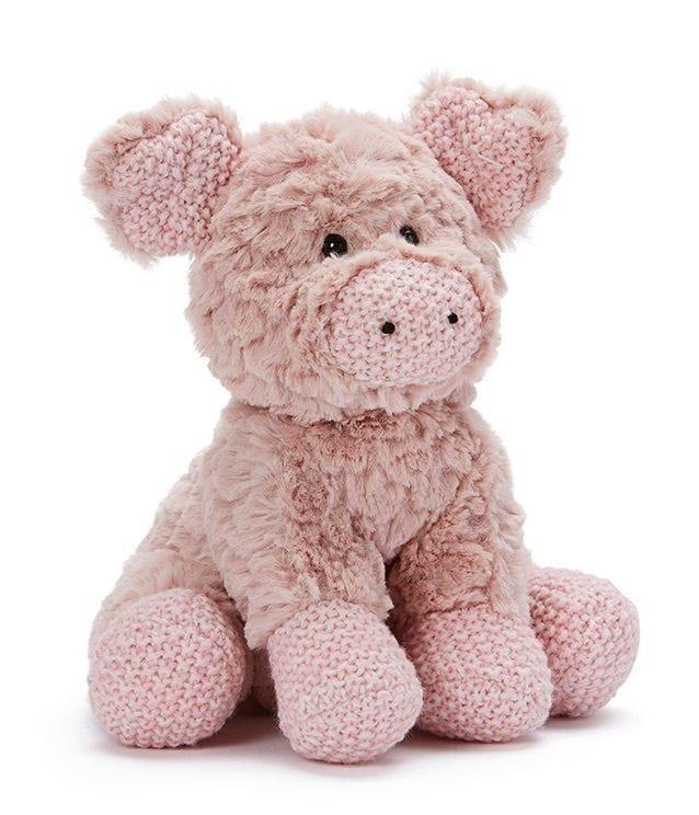 Nana Huchy - Poppy Pig