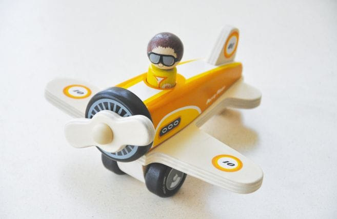 Indigo Jamm - Percy Plane