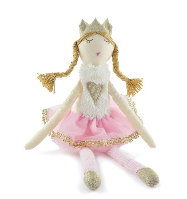 Nana Huchy - Princess Pinky