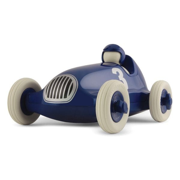 Playforever - Bruno Racing Car - Metallic Blue