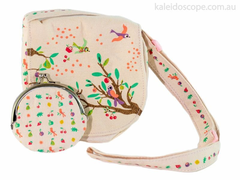 Djeco - Bag & Purse - Summer Garden