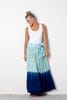 SanCerre - Semaya Maxi Skirt - Aruba