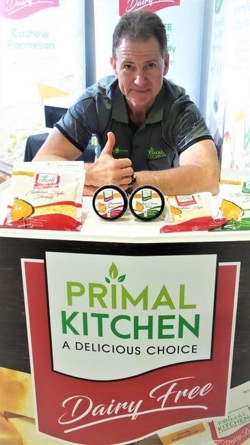 Primal Kitchen releases dairy-free cheese to Australia