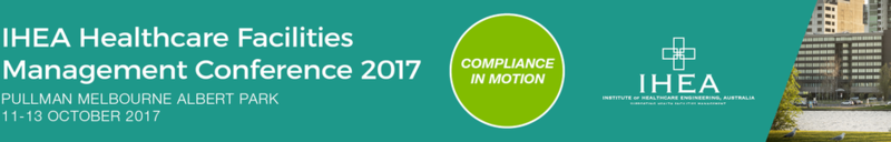 IHEA Healthcare Facilities Management Conference (HFMC 2017)