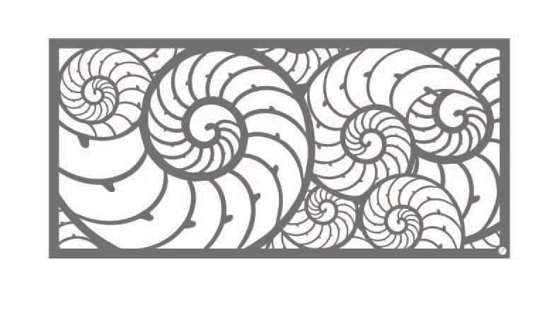 Nautilus Wall Art