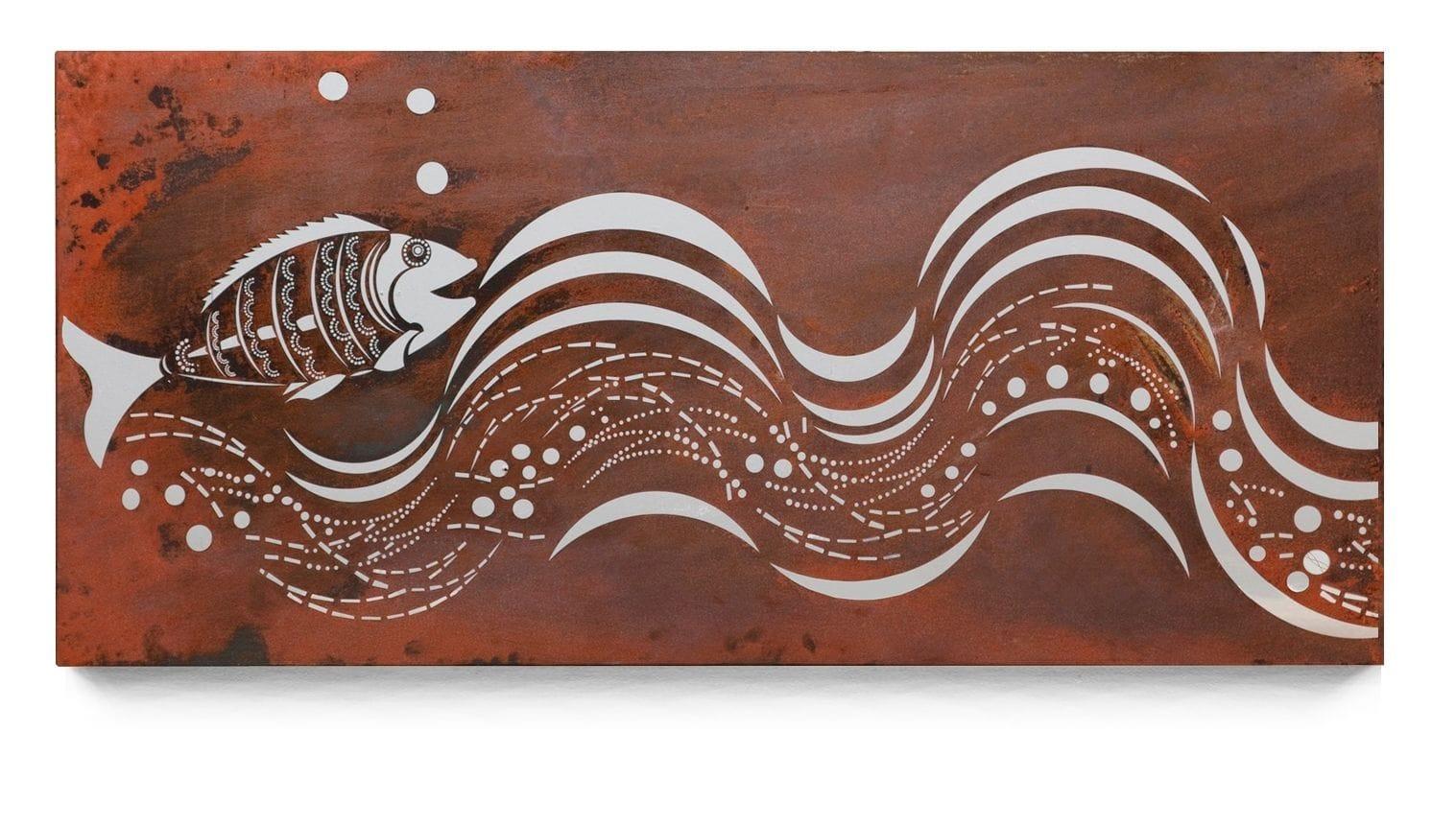 Surf Wave #1
