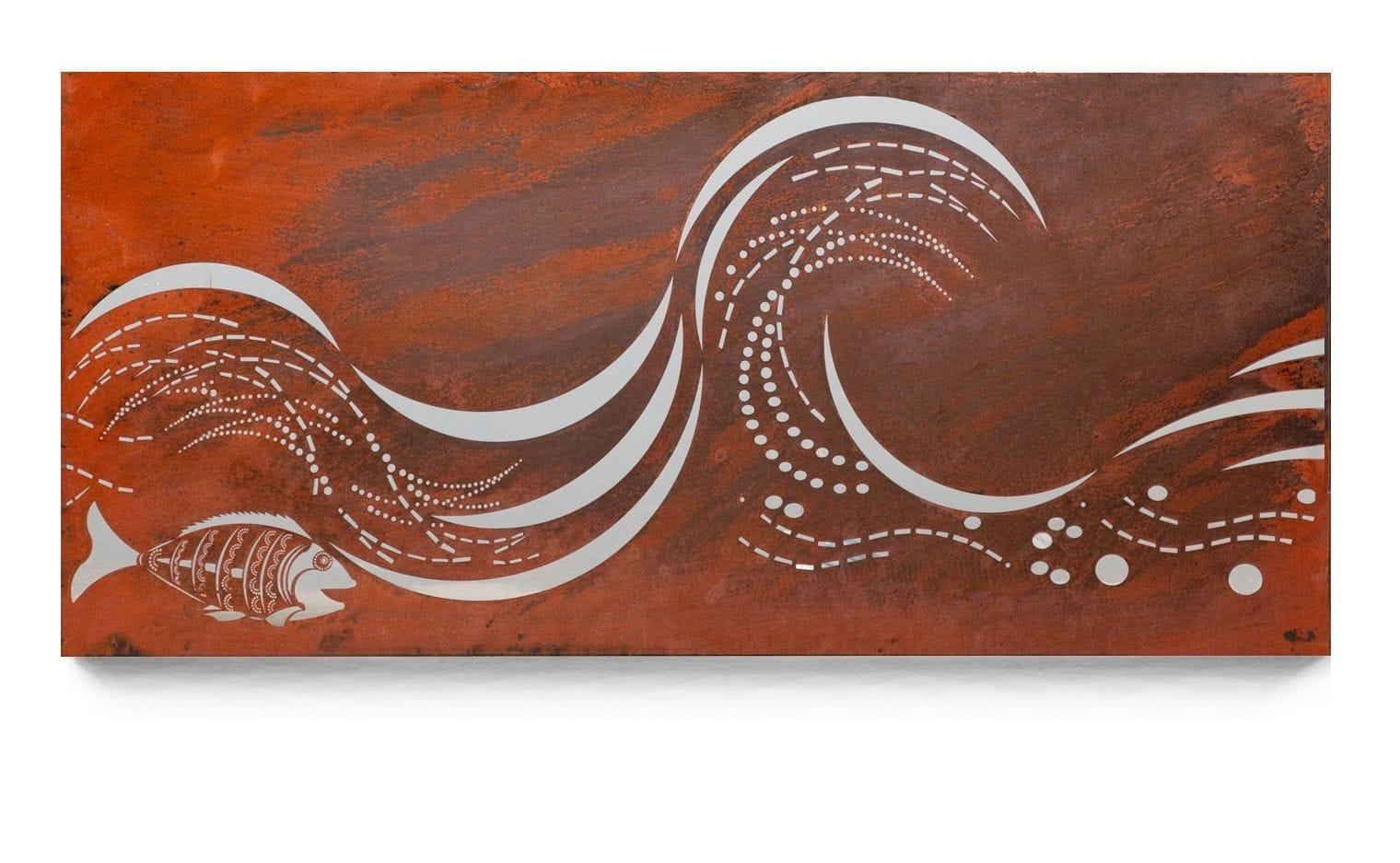 Surf Wave #4